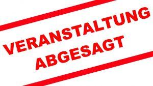 Read more about the article Absage Karnevalsumzug