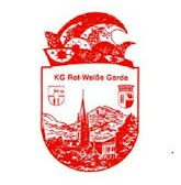 KG Rot-Weiße-Garde e.V. Bad Driburg